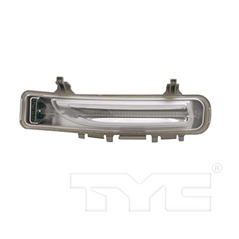 TYC 12-5275-00-1 Ford Edge Right Replacement Turn Signal Lamp