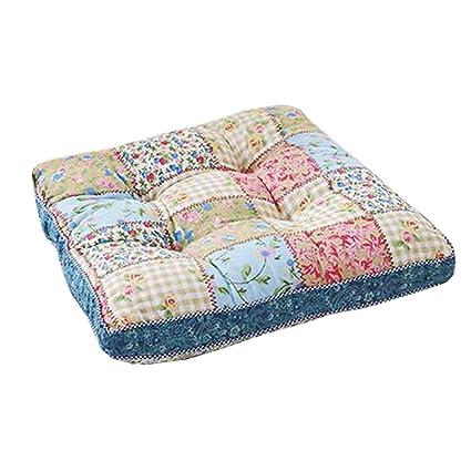 Amazon.com: Cómodo suave cojín de silla almohadilla de ...