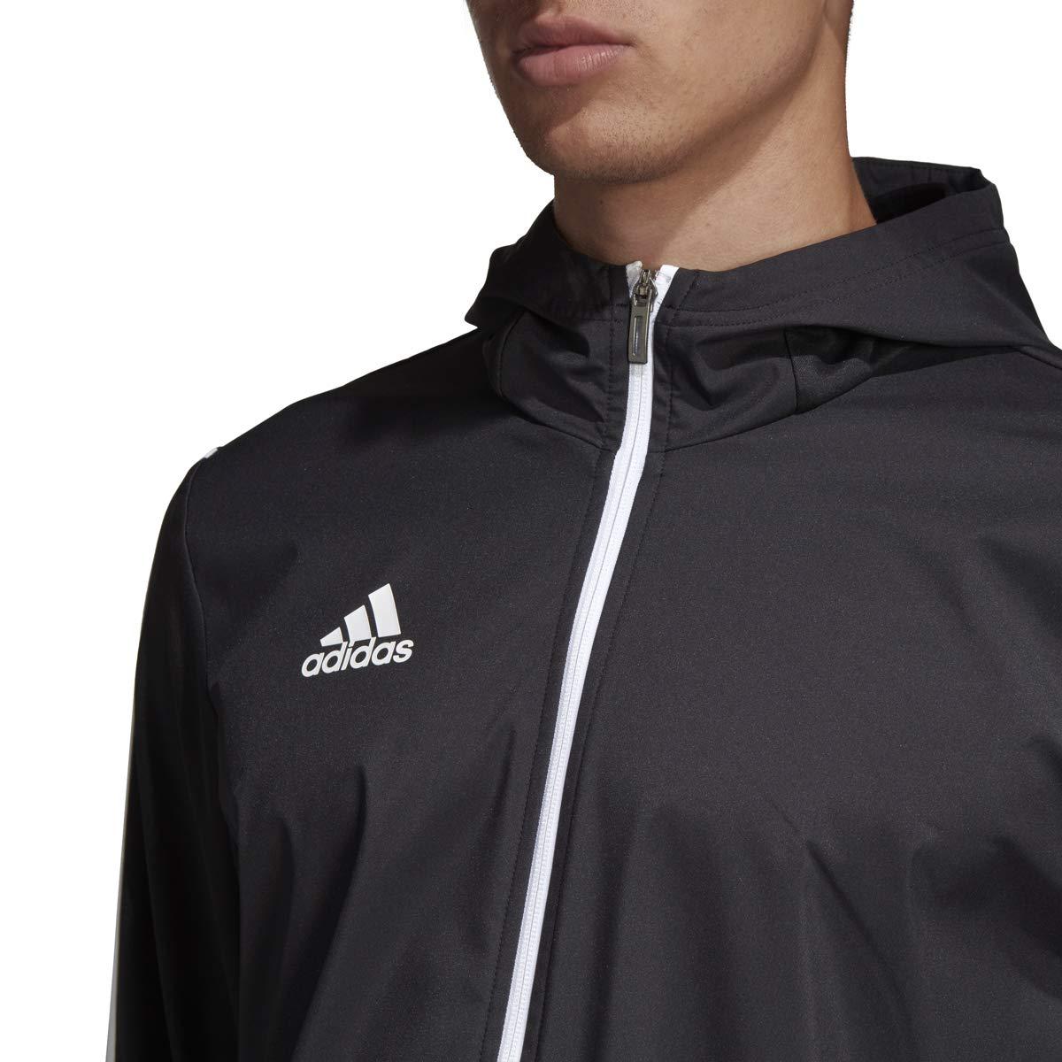 30cbac0e4a31 adidas Men s Tiro 19 Warm Jacket at Amazon Men s Clothing store