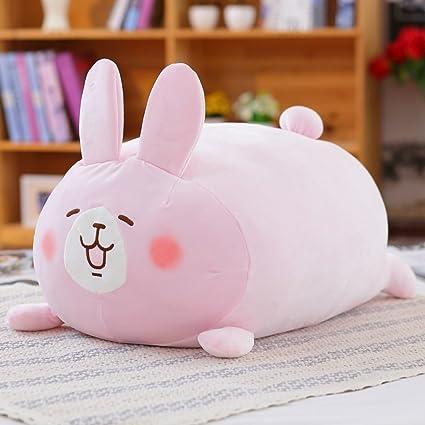 Juguetes de peluche para niños, almohadas para dormir, muñecas lindas, regalos de cumpleaños