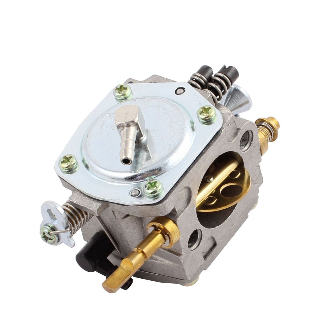 sourcingmap® New Carburetor for STIHL Chainsaw Parts Lawn Mower TS-400 Carburador Carb