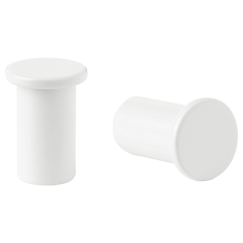 IKEA. White 104.115.48 B/ängbula Hook