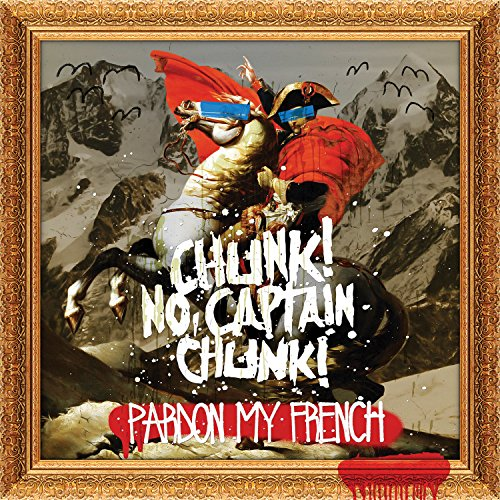 Pardon My French [Explicit]