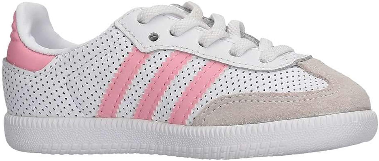 adidas CG6728 Sneaker Kinder weiß 25: : Schuhe