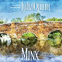 Minx: Blydon, Book 3 Hörbuch von Julia Quinn Gesprochen von: Lucy Rayner