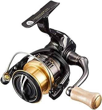 Shimano Cardiff Ci4+ C3000M HG Spinning Fishing Reel: Amazon.es ...