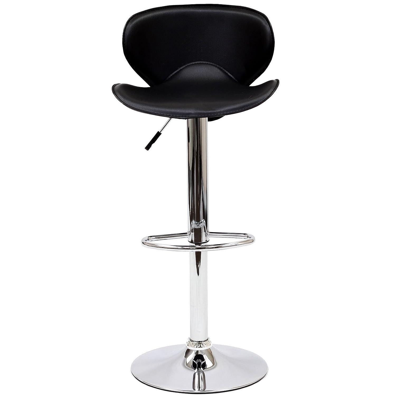 Cool Amazon Com Black Swan Swivel Adjustable Bar Stool Fmp251700 Lamtechconsult Wood Chair Design Ideas Lamtechconsultcom