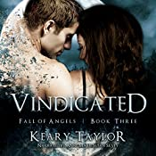Vindicated: Fall of Angels | Keary Taylor