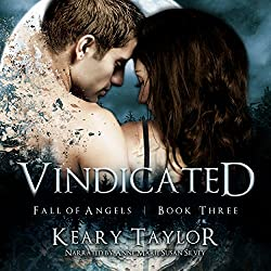 Vindicated: Fall of Angels