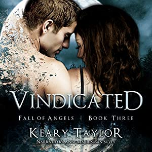 Vindicated: Fall of Angels Audiobook
