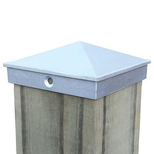 4x4 Fence Post Cap (3 1/2
