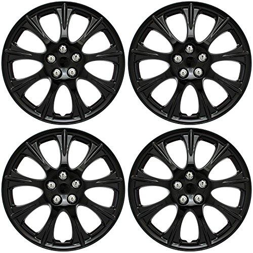 van hubcaps set of 4 - 7