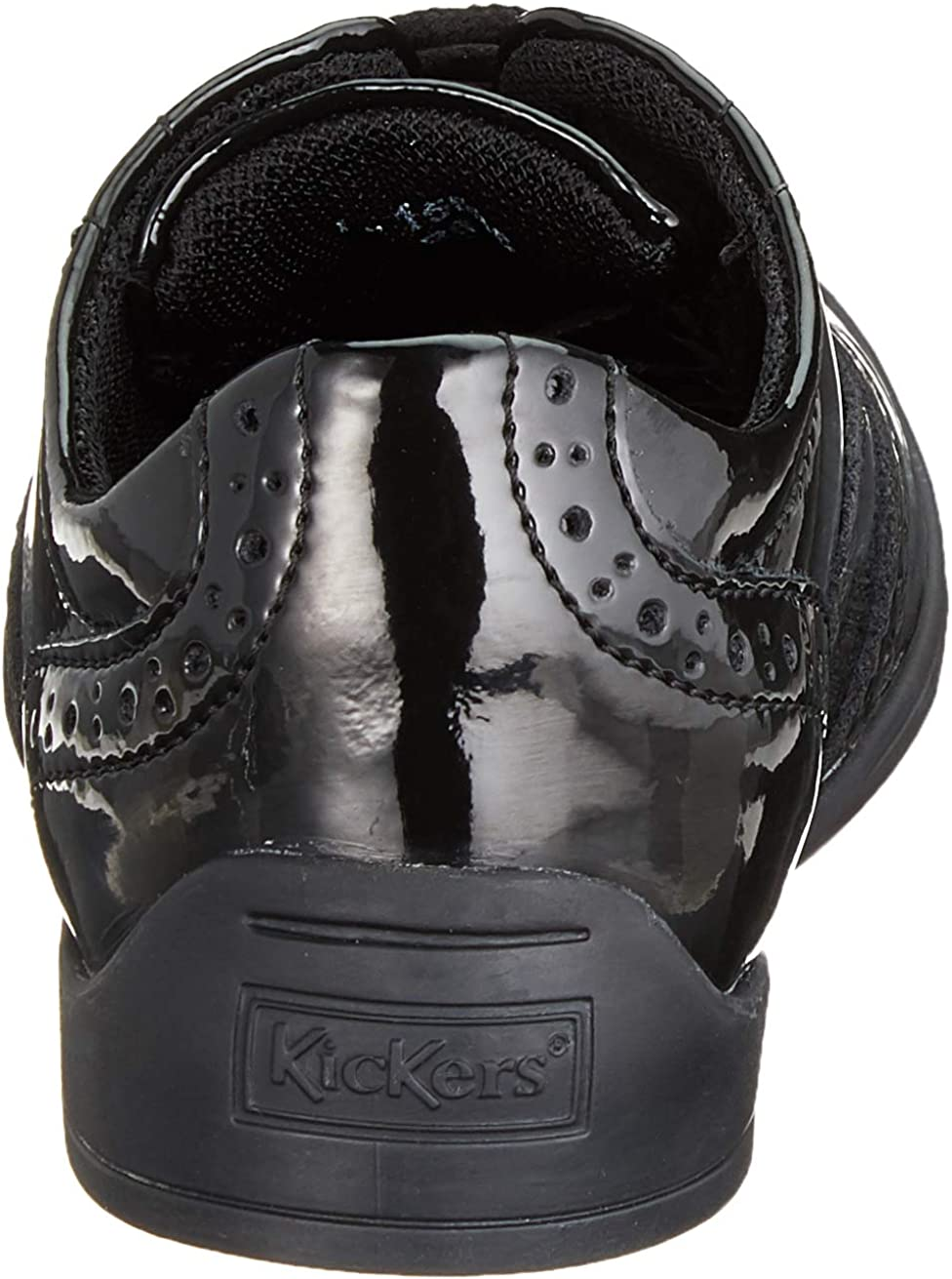 Kickers Bridie Mocasines Ni/ñas