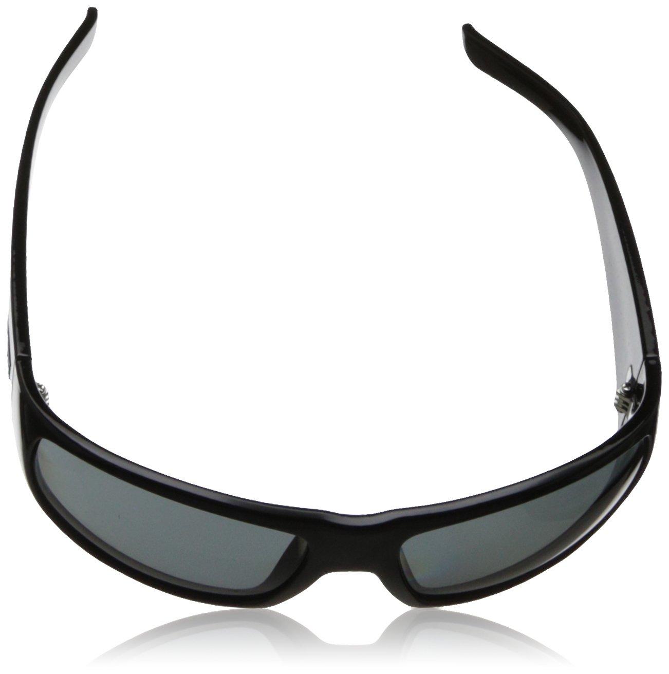 637bf1b2e92 Amazon.com  Hoven Ritz 16-0102 Polarized Wrap Sunglasses