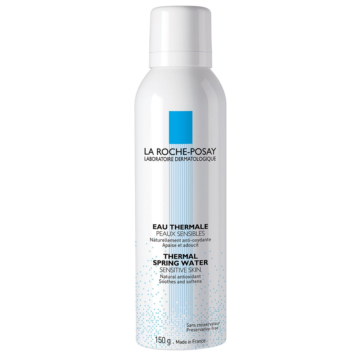 La Roche-Posay Thermal Spring Water Soothing Face Mist Spray for Sensitive Skin with Antioxidants