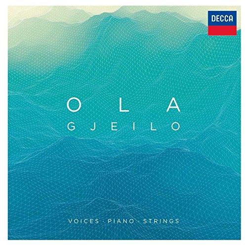 Ola Gjeilo - Las Olas Stores