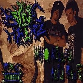 Chance The Rapper - Acid Rap - NoDJ