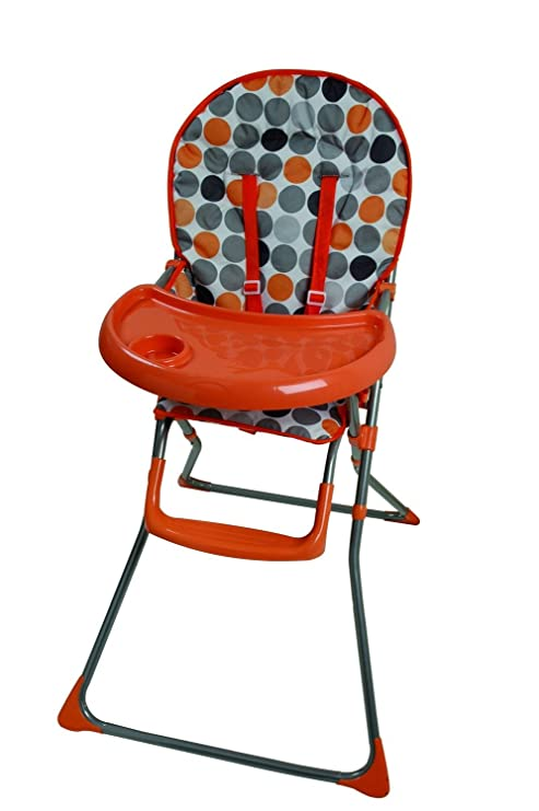 Techstyleuk/®Multi Functional Baby Kids High Chair Cushion Table Seat Toddler Feeding High UK