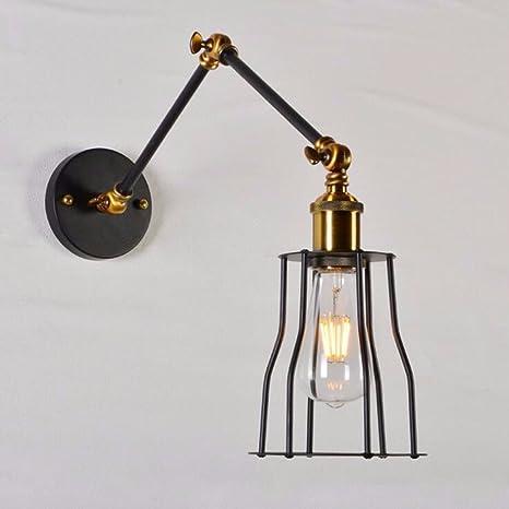 Lámpara De Pared Creative Plancha Pequeña Vitroceramica ...