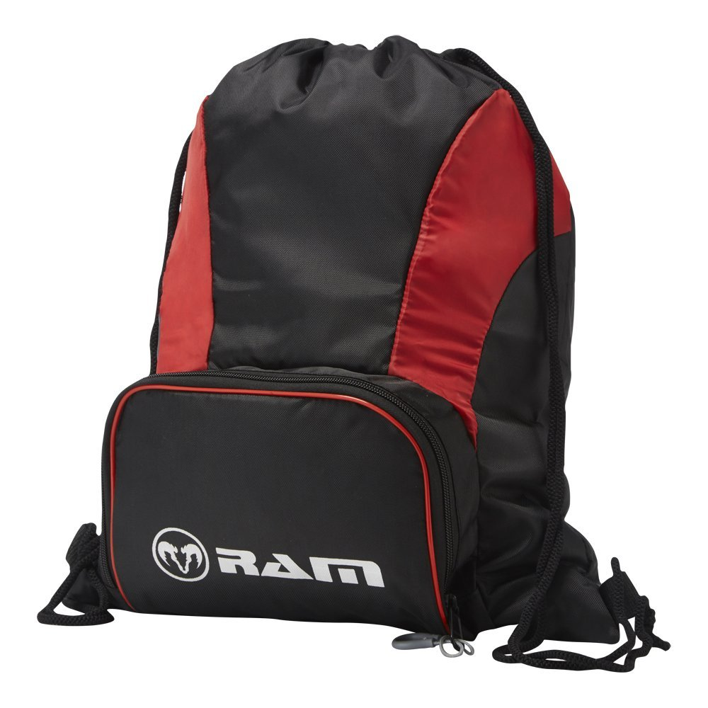 Ram Rugby Draw String Bag