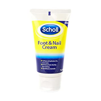 scholl foot cream online