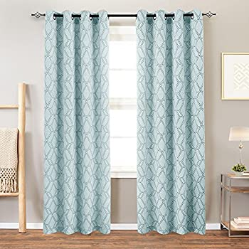 Turquoise curtains for living room curtain - Turquoise curtains for living room ...