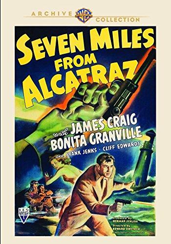 Seven Miles from Alcatraz