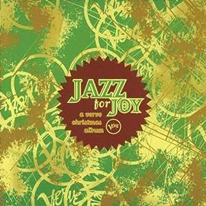 Jazz for Joy: A Verve Christmas Album
