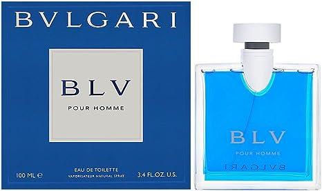 profumo bulgari blu da uomo