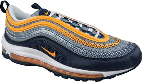 Nike Air Max 97 Se Aq4126 401, Sneakers Basses Homme: Amazon