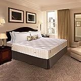 金可儿 乳胶床垫 新加坡卡尔登酒店套房 床垫 1.8*2m莱佛士(供应商直送)