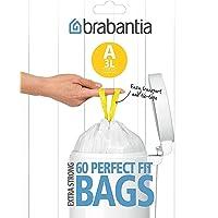Brabantia A Expendedor Bolsas de Basura 3 L