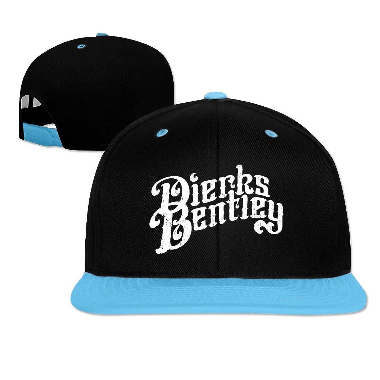 BBY great Dierks Bentley 2016 logo Opeeda Adjustable Hip Hop Hats Caps For Men/Women