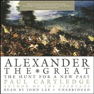 Alexander the Great Audiobook