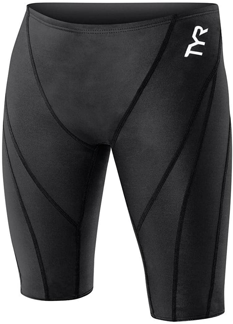 TYR Men's Tracer Light Jammer Swim Suit