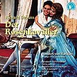 リヒャルト・シュトラウス 楽劇「ばらの騎士」全3幕/カラヤン&ウィーン・フィル(ザルツブルク音楽祭1960年) [DVD]