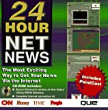 24 Hour Net News, Galen A. Grimes, 078970997X
