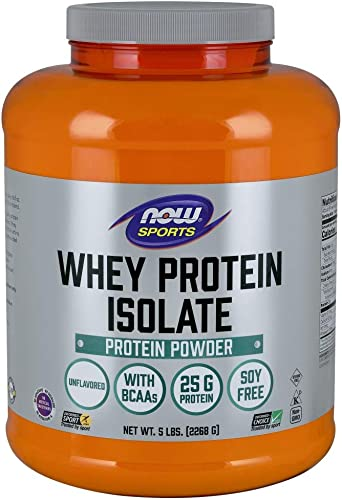 NOW Sports Whey