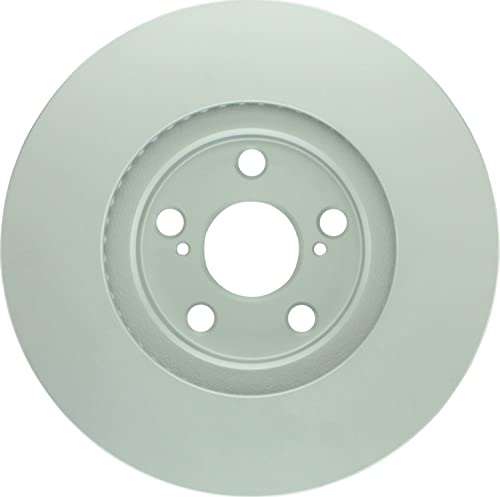 Bosch QuietCast Disc Brake Rotor