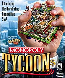 monopoly computer game download