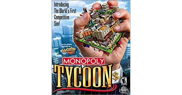 monopoly tycoon pc download