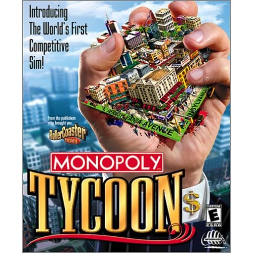 Monopoly Tycoon [reuploaded]
