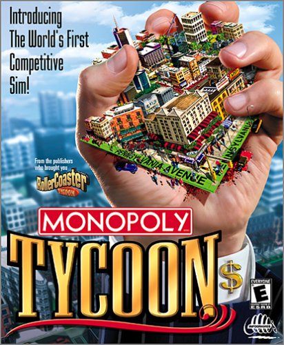 Played Monopoly (Monopoly Tycoon - PC)