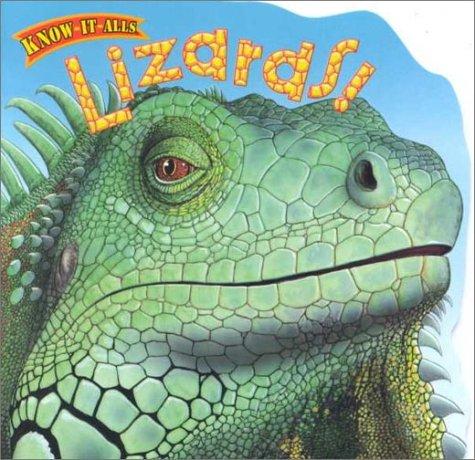 Download Lizards! (Know-It-Alls) pdf