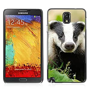 Carcasa Funda Case //Badger V0000300// Samsung Galaxy NOTE 3 N9006