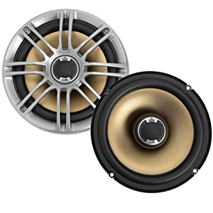 Polk Audio DB651 2-Way Car Speakers
