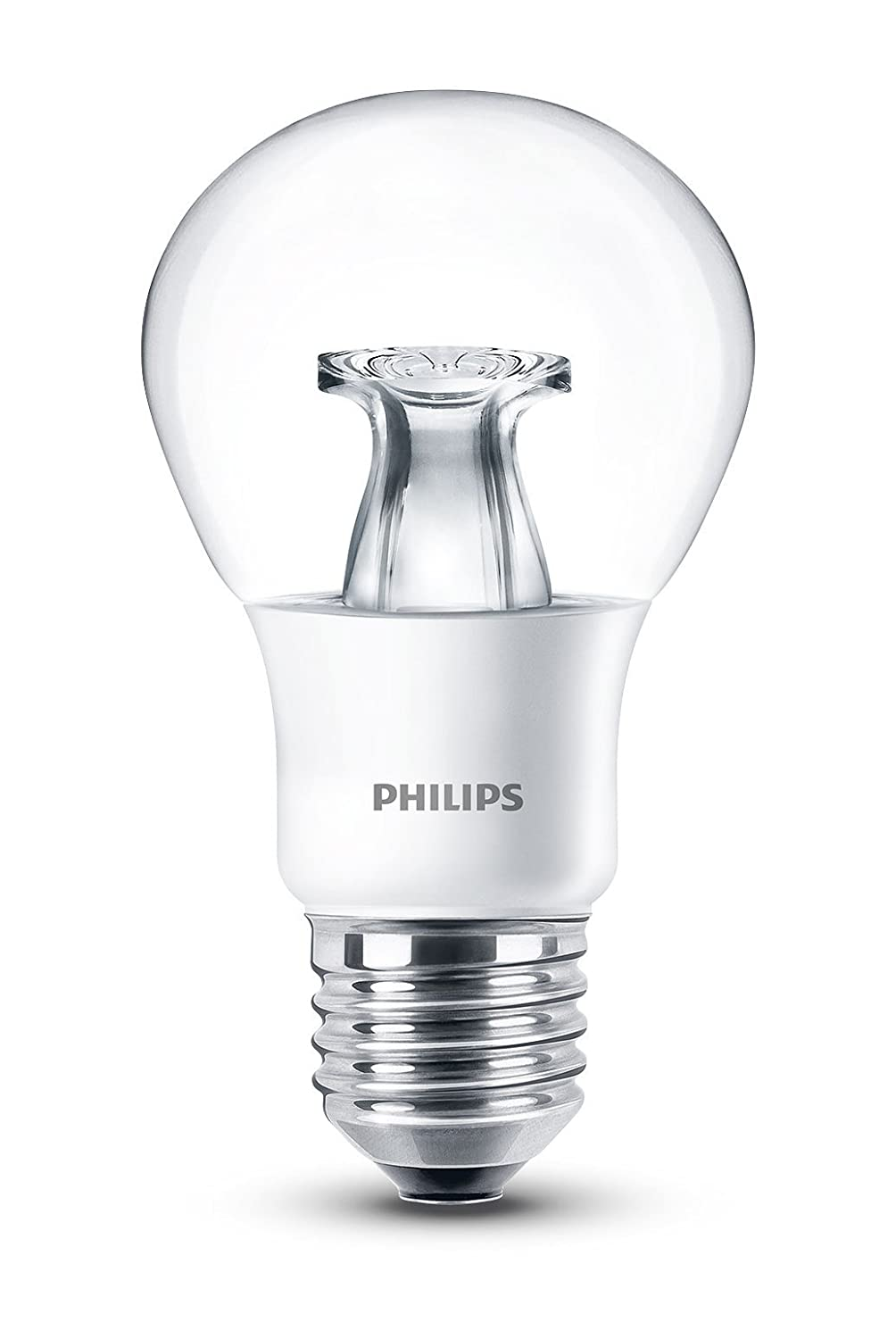 Philips led lampe warmglow ersetzt 25w eek a e14 warmwei philips led warmglow ersetzt 60 w e27 warmwei 2700 kelvin 806 lumen dimmbar 8718696481240 parisarafo Image collections