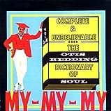 Original Album Series:Dictionary Of Soul/Otis Blue/Pain In My Heart/Sings Soul Ballads/The Soul Album