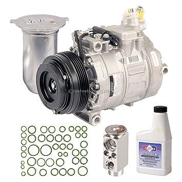 Nueva Original AC Compresor y Kit de reparación de embrague + a/c para Bmw E39 528I - buyautoparts 60 - 83497rn nuevo: Amazon.es: Coche y moto