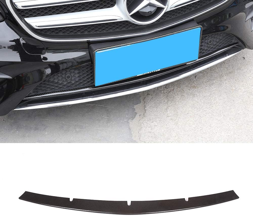 Bumper Reflector Cover For Mercedes E-Class Sport W213 2017 Chrome Fog Light
